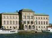 Visiting Stockholm