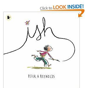 The Dot and Ish by Peter Reynolds