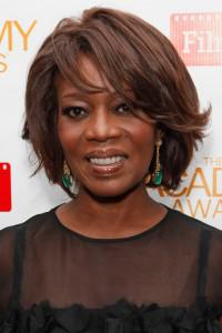 Alfre Woodard Headed to Private Practice