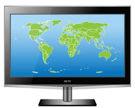 energy-efficiency televisions
