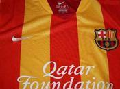 Barca Could Wear Senyera Their Shirts Next Season