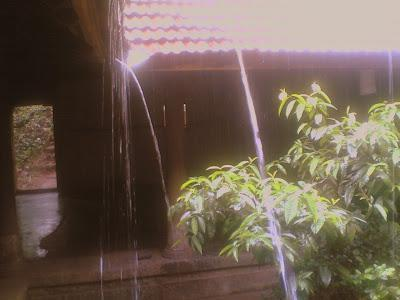 Raining Memories