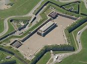 Star-Shaped Forts From Around World