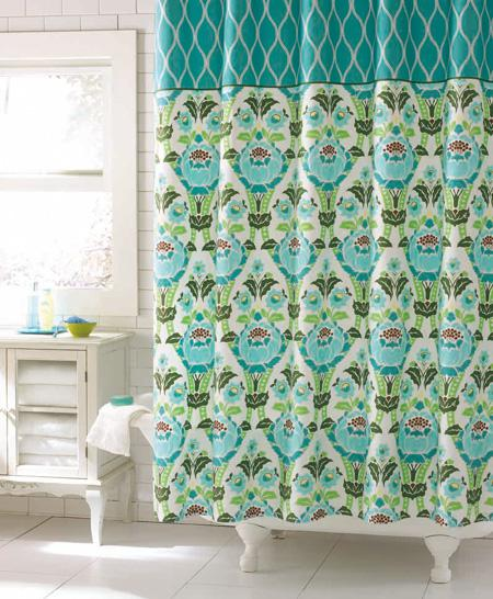 And the Curtains Go Up…(in the Shower). - Paperblog