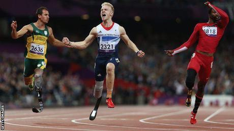 The 2012 Paralympics: what have we learnt?