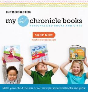 Special Offer from Chronicle Books