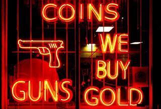 Is It Too Easy for Criminals to Get Guns?
