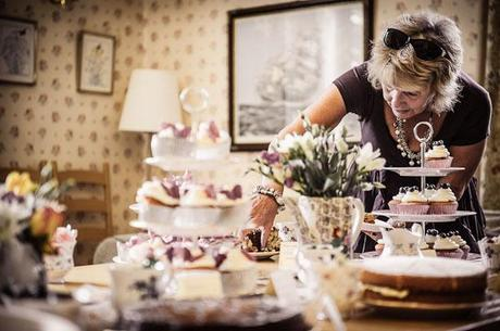 tea party wedding by Pixies in the Cellar (21)