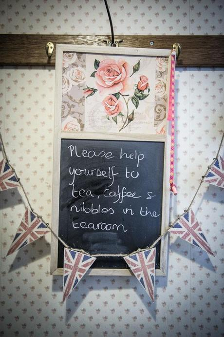 tea party wedding by Pixies in the Cellar (7)