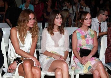 NYFW SS13: FROW