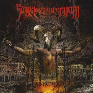 Sanctus Infernum - Martyr (2009) Best Metal Music