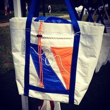 Wilder Style: Hoist Away Bags