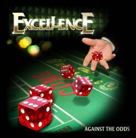 Excellence - Against The Odds (2010) Best Metal Music