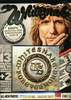 Whitesnake - Forevermore (Exclusive Limited Edition) (2011) Best Metal Music