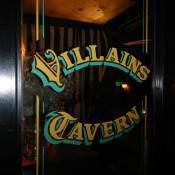Villains Tavern