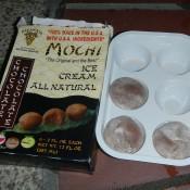 Delicious Mochi