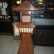 Cool Japanese lamp