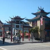 Archway 2 Chinatown LA