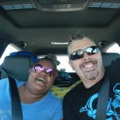 Road Trip Diary Days 18- 21 Living the LA life