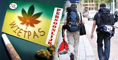 "Dutch Voters Leave Fate of ""Weed Pass"" Hanging"