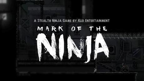 S&S; Review: Mark of The Ninja
