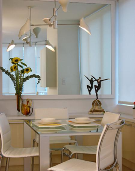 celia Lets Design with Mirrors HomeSpirations