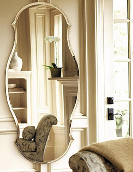 ballard designs Lets Design with Mirrors HomeSpirations
