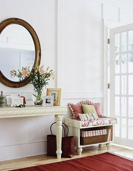 bhg1 Lets Design with Mirrors HomeSpirations