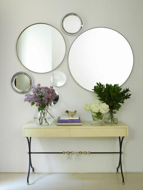 266906 0 8 8786 contemporary hall Lets Design with Mirrors HomeSpirations
