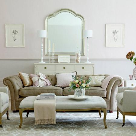 housetohome Lets Design with Mirrors HomeSpirations