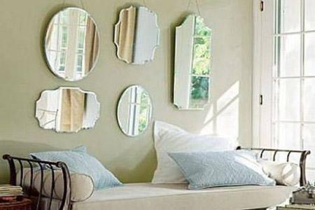 country living Lets Design with Mirrors HomeSpirations