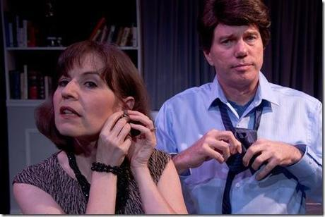 Review: Blagojevich, Blagojevich! (Athenaeum Theatre)