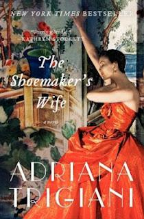 Review: The Shoemaker's Wife