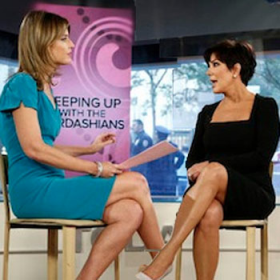 NBC Chooses to Air Kris Jenner over the 9/11 Moment of Silence