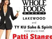Meet Bravo TV's Patti Stanger's Whole Foods Lakewood This Friday