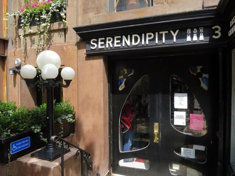 EAT: Serendipity 3 – Super-sized Food in Manhattan, NY