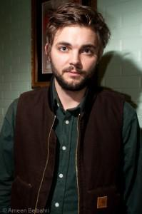 Comedian Nick Thune at The Altamont Tomorrow Night and Saturday