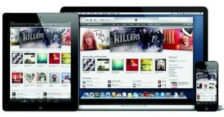 Apple Store iTunes
