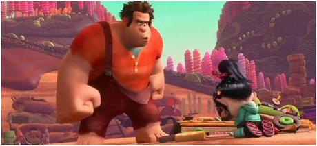 Another Stupendous Trailer For Disney's Animated Movie Wreck-It Ralph