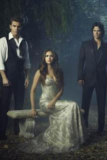 The Vampire Diaries Season 4 Promotional Photo