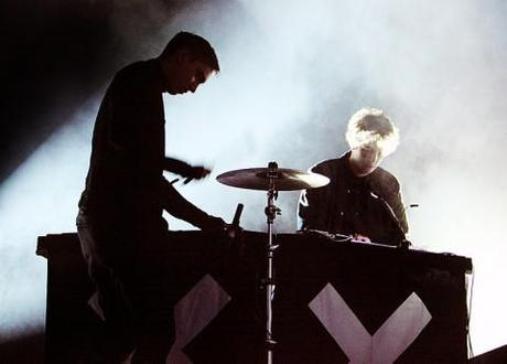 The xx release long awaited second album. Photo Credit: Flickr.