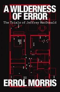 Book Review: A Wilderness of Error