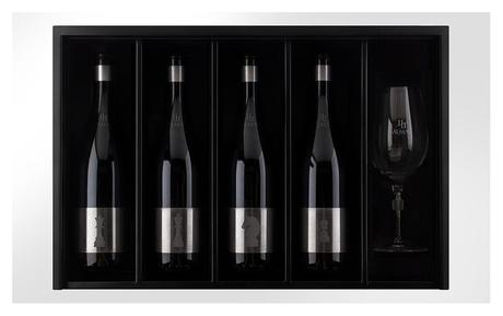 Limited Edition and Creative Wine Collection