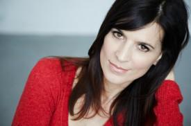 Fab news! ENTOURAGE's Perrey Reeves has been cast for SECRET LIVES OF HUSBANDS AND WIVES on NBC!