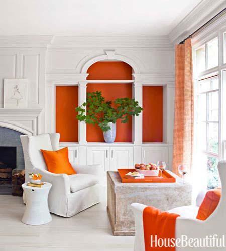 housebeautiful com Thursday Inspiration: Throw Designs HomeSpirations