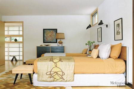 metropolitanhome com Thursday Inspiration: Throw Designs HomeSpirations