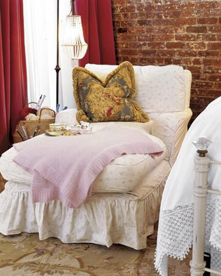 countryliving Thursday Inspiration: Throw Designs HomeSpirations
