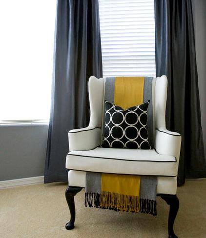 houzz com Thursday Inspiration: Throw Designs HomeSpirations