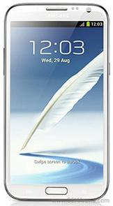 Samsung Galaxy Note 2  Pre-order in India