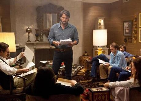 Ben Affleck's Argo premiered at Toronto. Photo Credit: Warner Bros.